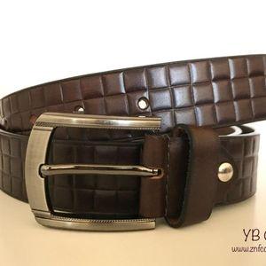 Other - Full grain Leather Belt, Men's Leather Belt